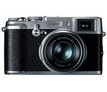 Du nouveau sur le Fujifilm Finepix X100