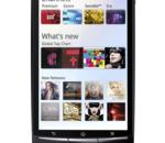 Sony Ericsson Xperia Arc S : un Xperia Arc musclé