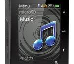 Creative Zen X-Fi3 : petit baladeur Bluetooth compatible FLAC