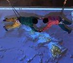 Revue de Web : Google Earth en marathon et en chute libre