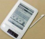 Biblio Leaf : premier e-Reader à énergie solaire chez Toshiba
