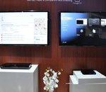 Au CES, Samsung confirme son intérêt pour Google TV