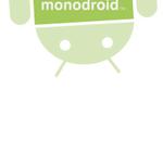 MonoDroid : .NET et C# s'invitent sur Android
