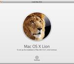 Inquiétudes sur la modification du mot de passe admin dans Mac OS X Lion