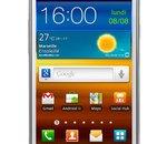 Samsung Galaxy S II : le NFC chez Orange