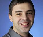 Officiel : Larry Page est le nouveau PDG de Google