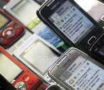 Les ventes de smartphones dépasseront les ventes de mobiles fin 2011