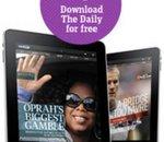 The Daily : bilan mitigé pour le premier quotidien de l'iPad