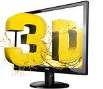 AOC lance un moniteur 3D passif low cost