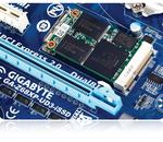 Gigabyte : une carte mère Z68 avec SSD Smart Response de série