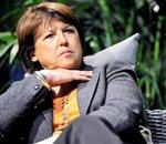 Martine Aubry réaffirme l'idée de taxer les abonnements Internet pour évincer Hadopi