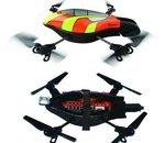 Des chercheurs modifient un AR.Drone pour pirater des réseaux WiFi