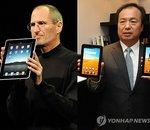 Guerre des brevets : Samsung a attaqué Apple en France
