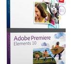 Photoshop Elements 10 et Premiere Elements 10 disponibles