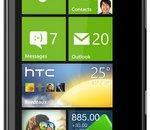 Windows Phone 7 : 2 millions d'unités vendues aux distributeurs