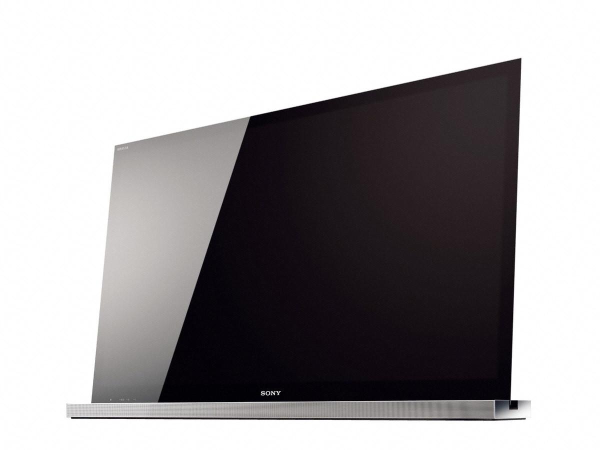 Téléviseur / TV Sony Bravia KDL-55NX810