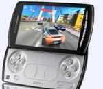 Sony Ericsson dévoile son Xperia Play