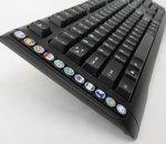 S.N.A.K., un clavier très sociable