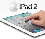 Apple iPad 2 : le test !