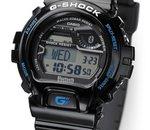 Casio lance une montre G-Shock Bluetooth 4.0