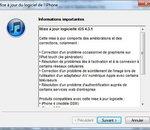 iOS 4.3.1 disponible et déjà jailbreaké