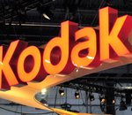 Kodak abandonne la production d'appareils photo numériques