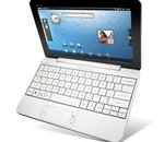 Compaq Airlife 100 : HP lève un peu plus le voile sur son smartbook