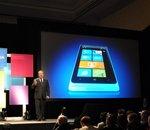 CES 2012 : Nokia annonce le Lumia 900, son premier LTE