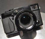 CES 2012 : Fujifilm dévoile le X-Pro1, son compact hybride (Màj)
