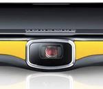 MWC 2012 : présentation vidéo du Samsung Beam, un smartphone doté d'un pico projecteur