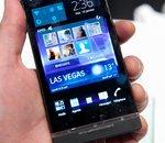 CES 2012 : Sony Ericsson Xperia S à écran HD et Walkman Z1000 sous Android