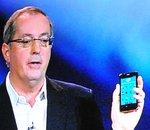 CES 2012 : Intel arrive au coeur des smartphones et des tablettes