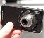 CES 2012 : Polaroid présente un appareil photo à fonction smartphone Android, et non l'inverse