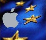Antitrust : la Commission Européenne ferme son enquête sur Apple