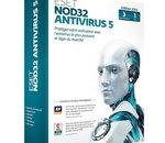 Test ESET NOD32 Antivirus 5 : changement dans la continuité