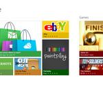 Microsoft détaille l'expérience utilisateur du Windows Store