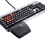 Test Corsair Vengeance K60 : un clavier gamer pour amateurs de FPS !