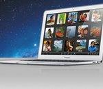 Test MacBook Air 13