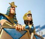 Age of Empires Online est disponible