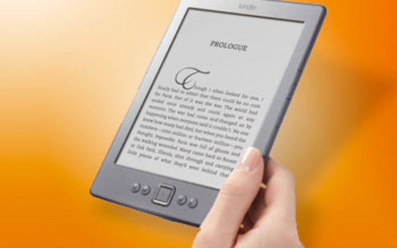 f15789db8b147 Test Amazon Kindle 4 : la liseuse star enfin en français !