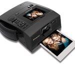 Polaroid Z340 : l'appareil photo instantané numérique et rétro à la fois