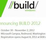 Windows 8 : Microsoft programme une 2e conférence Build