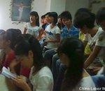 Chine : un sous-traitant de Samsung emploie des enfants dans ses usines