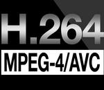 MPEG : le brouillon du H.265 publié, un codec 3D sans lunettes en développement