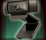 Logitech C920 : la nouvelle référence des webcams HD ?