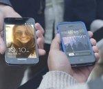 Samsung tacle Apple dans une publicité pour le Galaxy S II