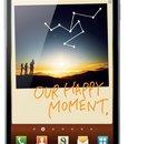 Test du Galaxy Note : entre smartphone et tablette