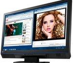 Eizo Foris FS2332 : l'écran polyvalent s'inspire des téléviseurs