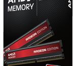 AMD confirme et détaille sa gamme de mémoire vive DDR3