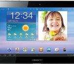 Le Galaxy Tab 10.1 autorisé à la vente en Australie